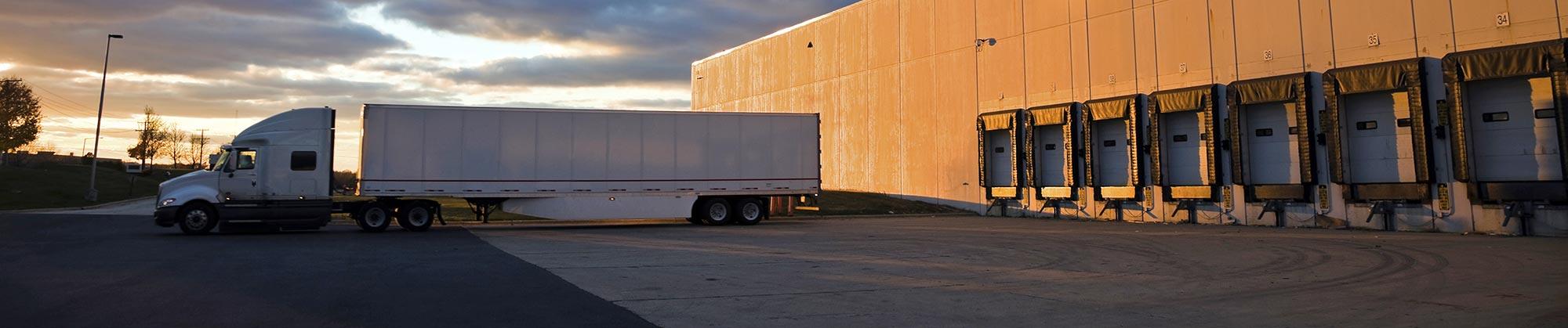 Partial Truckloads