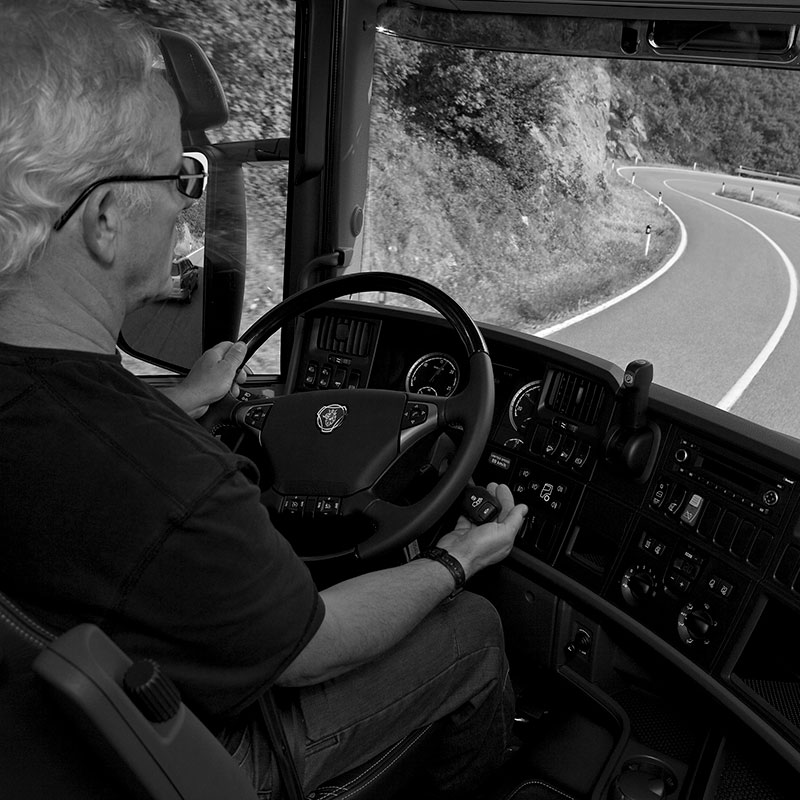 Driver-interior-cab