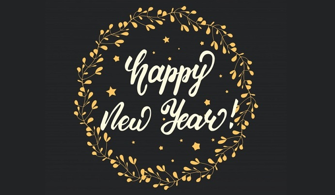 greeting-card-design-with-lettering-happy-new-year-vector-illustration_12196-581
